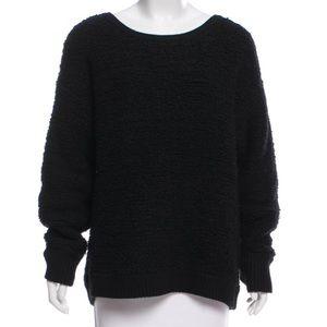 Rag & Bone boucle sweatshirt